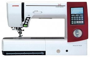 Фото Janome Memory Craft 7700  MC 7700  швейная машина